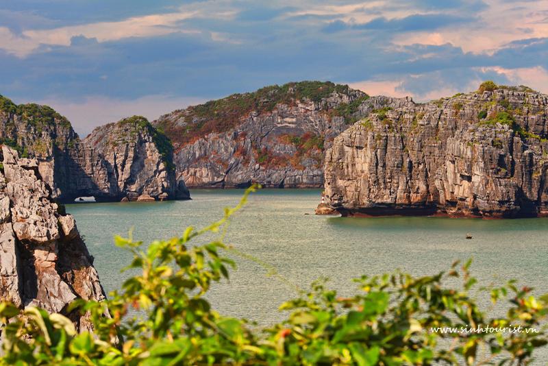 St 08 Ha Long Bay Vietnam Travel Vietnam Tour Tours In